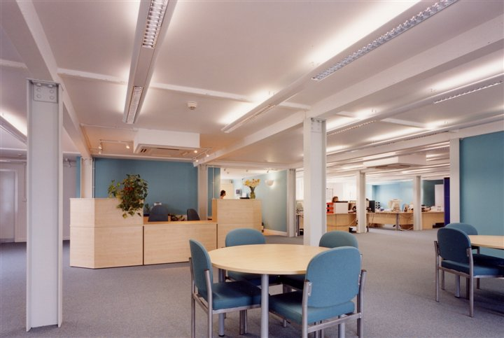 Commercial Architectural design Essex